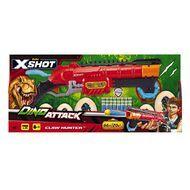 ZURU X-SHOT DINO ATTACK CLAW HUNTER