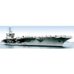 ITALERI 1:720 U.S.S. NIMITZ CVN-68