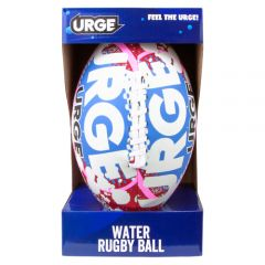 URGE WATER RUGBY BALL