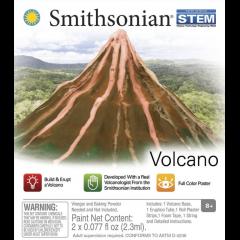 SMITHSONIAN MICRO SCIENCE KIT VOLCANO