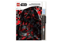 STAR WARS INVISIBLE WRITER WITH JOURNAL