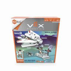 HEX BUG VEX ROBOTICS RESCUE DIVISION EXPLORER
