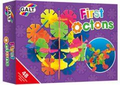 GALT FIRST OCTONS