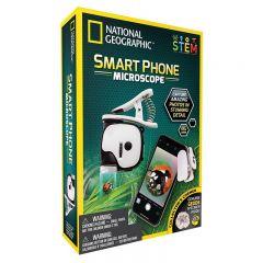 NATIONAL GEOGRAPHIC SMART PHONE STEM MICROSCOPE