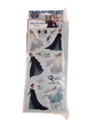 FROZEN 2 STICKERS 3 PACK