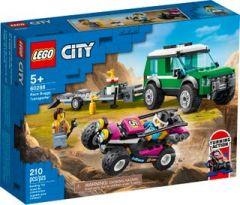 LEGO 60288 RACE BUGGY TRANSPORT