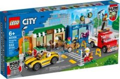 LEGO 60306 SHOPPING STREET