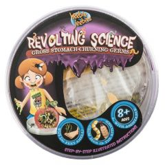 DIY FUN EXPERIMENTS REVOLTING SCIENCE