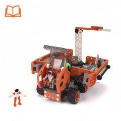VEX ROBOTICS MOBILE LAB EXPLORER