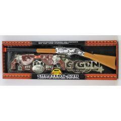 WESTWARD COWBOY GUN SET
