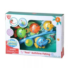 PLAYGO REEL BATHTIME FISHING