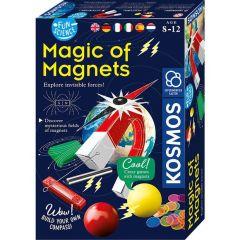 MAGIC OF MAGNETS