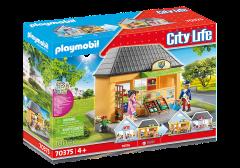 PLAYMOBIL CITY LIFE 70375 MY SUPERMARKET