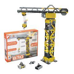 VEX ROBOTICS TOWER CRANE CONSTRUCTION SET