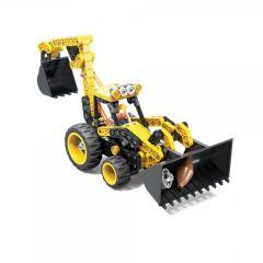 VEX ROBOTICS BACKHOE