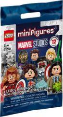 LEGO MINIFIGURES 71031 MARVEL STUDIOS