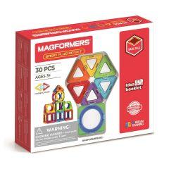 MAGFORMERS BASIC PLUS 30 SET