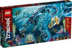 LEGO NINJAGO 71754 WATER DRAGON