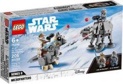 LEGO STAR WARS MICROFIGHTERS 75298 AT-AT VS TAUNTAUN
