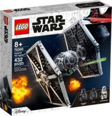 LEGO STAR WARS- IMPERIAL TIE FIGHTER 75300