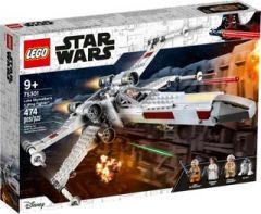 LEGO LUKE SKYWALKER'S X-WING FIGHTER