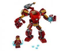 LEGO 76140 MARVEL AVENGERS IRON MAN MECH