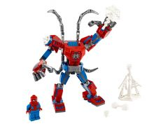 LEGO 76146 SPIDERMAN MECH