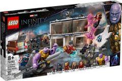 LEGO MARVEL 76192 AVENGERS ENDGAME FINAL BATTLE