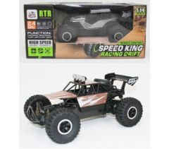 SPEED KING SPRINT RACING DRIFT REMOTE CONTROL CAR