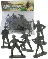 ARMY MEN 20PC PACK