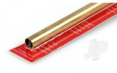 K and S BRASS TUBE 17/32X.014 (13.49MM)