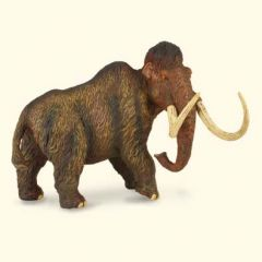 COLLECTA WOOLLY MAMMOTH (DLX)