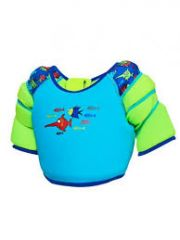 ZOGGS WATER WINGS VEST 4-5 YEARS
