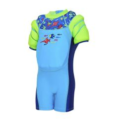 ZOGGS LEARN TO SWIM WATERWINGS FLOAT SUIT 2-3 YEARS
