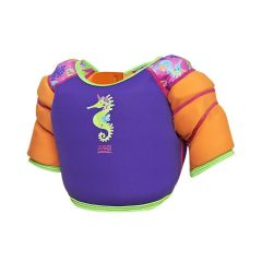 ZOGGS LEARN TO SWIM WATER WINGS VEST 1-2 YEARS