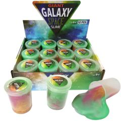 GIANT GALAXY SPACE SLIME