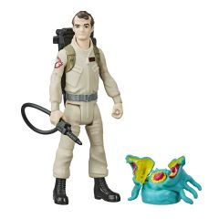 GHOST BUSTERS FRIGHT FEATURE FIGURE PETER VENKMAN