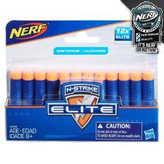 NERF N-STRIKE 12 DART REFILL PACK
