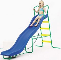 PLAYWORLD WATER SLIDE
