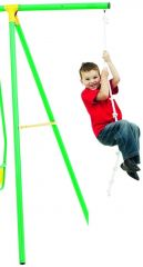 PLAYWORLD CLIMBING ROPE