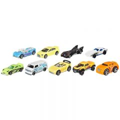HOT WHEELS COLOUR CHANGE ASSORTED CARS