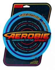 "AEROBIE SPRINT 10"" FLYING DISC BLUE"