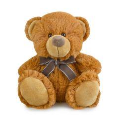 KORIMCO PLUSH TEDDY BEAR MY BUDDY BEIGE 40CM