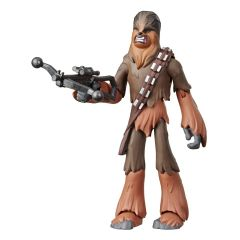STAR WARS THE RISE OF SKYWALKER - CHEWBACCA