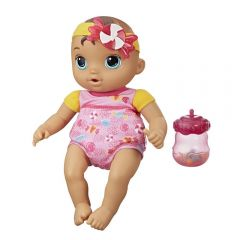 BABY ALIVE SWEET N SNUGGLY BABY