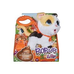 FUR REAL POOPALOTS CAT