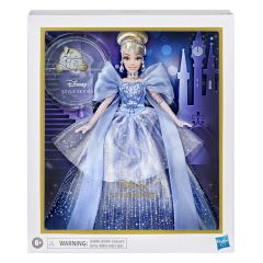 DISNEY STYLE HOLIDAY- 20TH ANNIVERSARY CINDERELLA