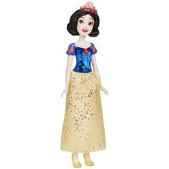 DISNEY PRINCESS ROYAL SHIMMER DOLL - SNOW WHITE