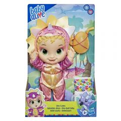 BABY ALIVE DINO CUTIES TRICERATOPS