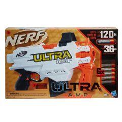 NERF ULTRA AMP DART BLASTER